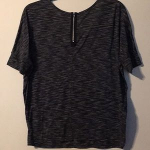 Lane Bryant Tops - Lane Bryant size 18/20 skull studded top